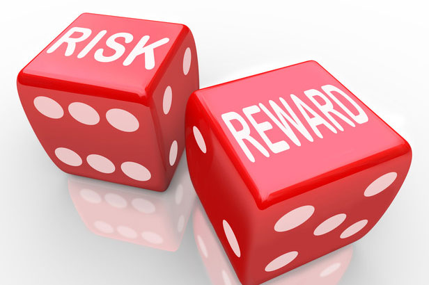 Risk reward 2